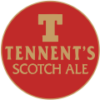 Tennent's Scotch Ale