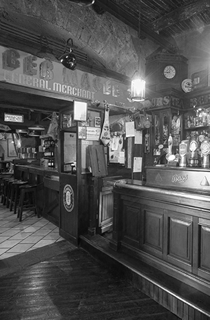 Maracanà Pub Locale