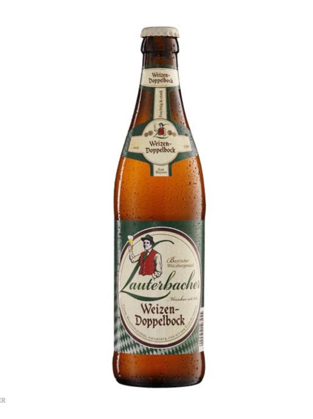Lauterbacher Weizen-Doppelbock