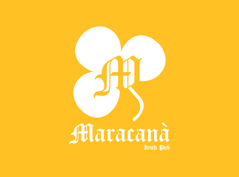 Logo Maracanà Pub