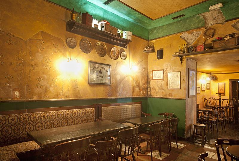 Maracanà Pub Sala Interna