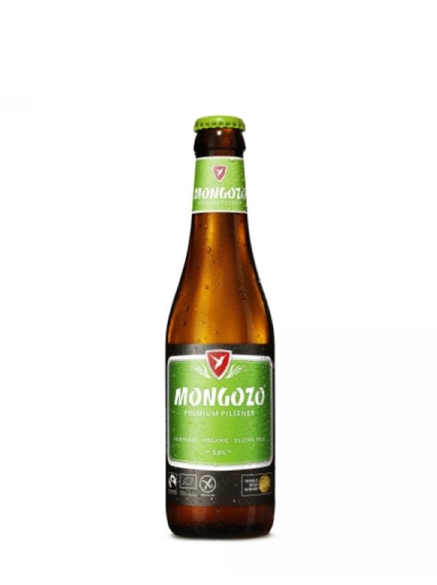 Mongozo Glutenfree