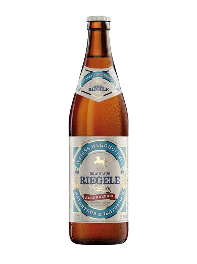 Riegele Ausburg Alkoholfrey